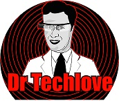 Dr. Tech Love